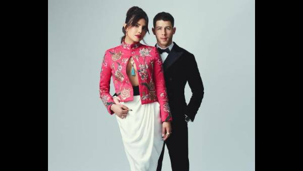 Nick Jonas Spills A Bedroom Secret Of Him And Wife Priyanka