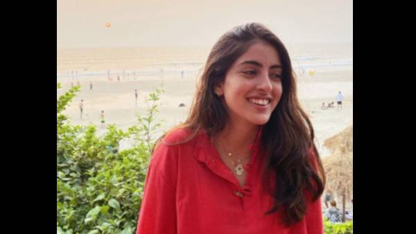 Amitabh Bachchan's Grandaughter Navya Nanda Gets Featured By The UN Women For Her Philanthropic Efforts