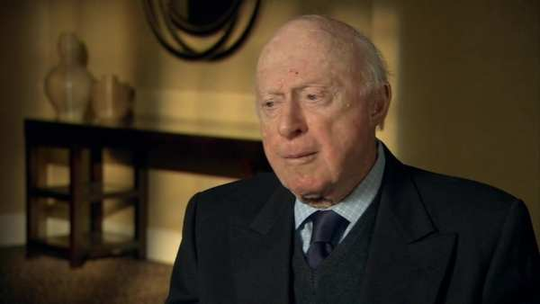 Actor-Producer Norman Lloyd Passes Away At 106