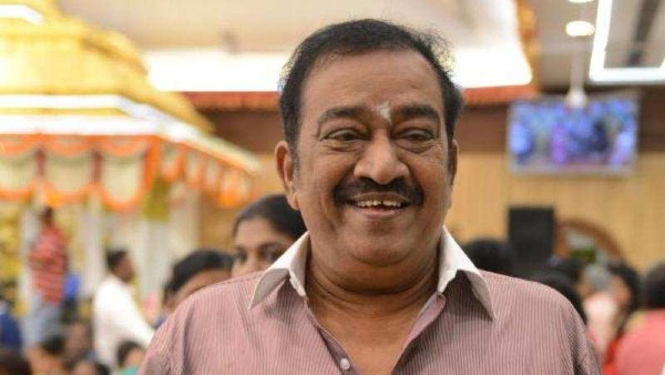 Also Read : Actor Pandu Passes Away Due To COVID-19 Complications