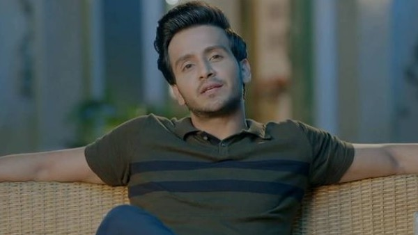 Exclusive! Param Singh: I Will Not Do Another Bold Web Show Like Tadap