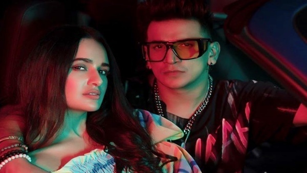 Prince Narula Comes Out In Support Of Wife Yuvika Chaudhary; Apologises For Hurting Sentiments Of People