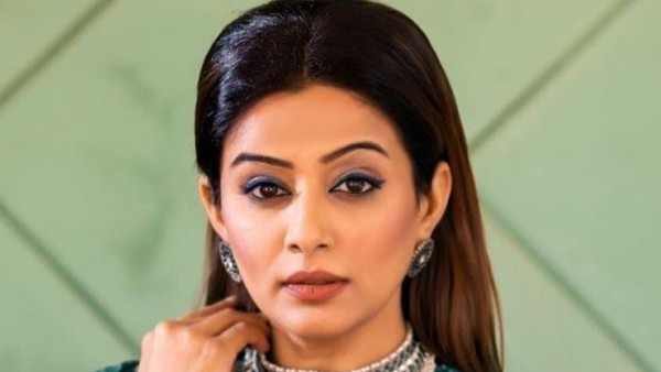 His Storyy's Priyamani Raj Opens Up About The Show & Her Character