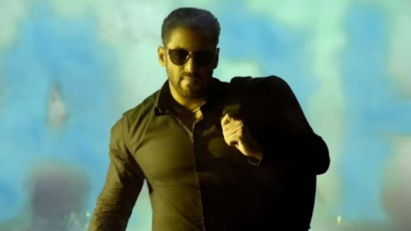 <strong>ALSO READ: </strong>Radhe: FIR Registered Against 3 After Pirated Version Of Salman Khan's Film Hits Social Media