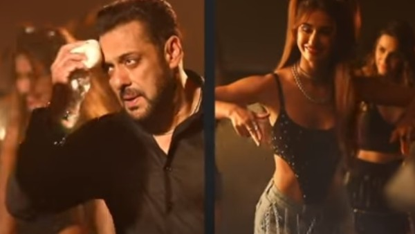ALSO READ: Radhe Title Track: Salman Khan And Prabhu Deva Reveal What Went Into The Making Of The Song