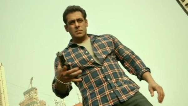 ALSO READ: Salman Khan Says Drugs Angle In Radhe Was Shot Before B-Town Drug Probe; 'I've Always Been Against Drugs'