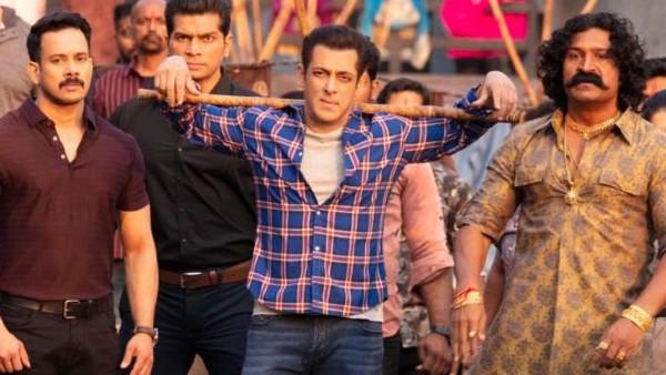Radhe Actor Pravin Tarde Reveals His Fans Were Upset After Watching Salman Khan's Film