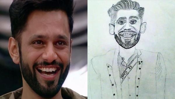 Also Read : Rahul Vaidya Mocks His Fan Art; The Khatron Ke Khiladi 11 Contestant Says He Looks More Like A Monkey