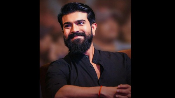 Ram Charan Lauds Chiranjeevi Charitable Trust; Shares Emotional Video Of A Man Thanking His Team