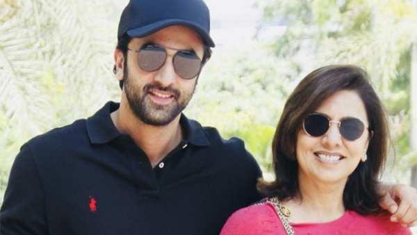 Neetu Kapoor Recalls Special Lunch With Ranbir Kapoor: That Was The Best Mother's Day