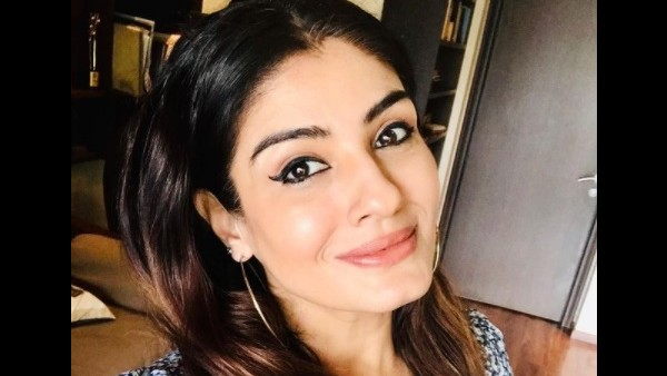 <strong>ALSO READ: </strong>Raveena Tandon Recalls The First Time She Saw Herself On Screen; 'It Was A Strange Feeling'