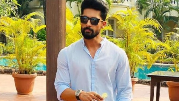 Ravi Dubey: I Came From A Place Where Being An Actor Was A Far-Fetched Idea