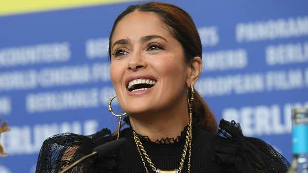 Salma Hayek Opens Up About Near-Fatal COVID Battle, Says 'Doctor Begged Me To Go To The Hospital'