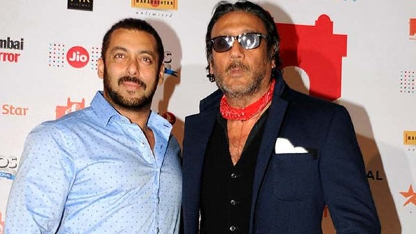 Jackie Shroff Recalls Salman Khan's Days As AD On Sets