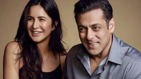 Salman Khan Says Even With Katrina Kaif He Gets Uncomfortable During Romantic Scenes; Teases Akshay & Others
