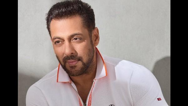 ALSO READ: Salman Khan Procures 500 Oxygen Concentrators For COVID Patients; Netizens Laud His 'Golden Heart'