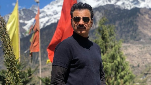 Sanjay Kapoor On Completing 26 Years In Bollywood: I Am Glad That People Still Want To See And Love Me