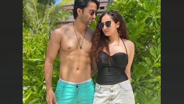 Shaheer Sheikh And Ruchikaa Kapoor To Welcome Their First Child: Report