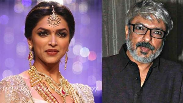 Deepika Padukone In Talks With Sanjay Leela Bhansali To Play This Character In Baiju Bawra?