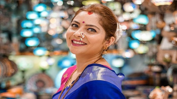 Sonalee Kulkarni To Donate Money Saved On Her Wedding To The People In Need; Details Inside