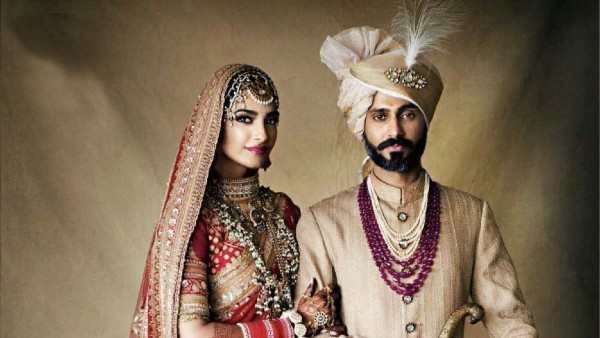 Anniversary Special: Did You Know Sonam Kapoor & Anand Ahuja Love Story Started With Facebook Friend Request?