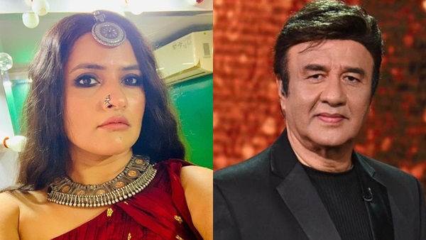 Sona Mohapatra Bashes TV Channels After Seeing Anu Malik On Indian Idol 12; See Tweets