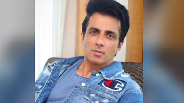 Sonu Sood Shares Hard-Hitting Message For Those Who Lost Their Loved Ones To COVID-19