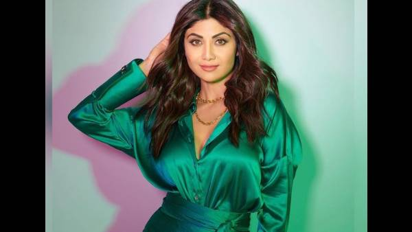 ALSO READ: Shilpa Shetty Kundra Shares Heartfelt Post Amidst Pandemic, Says 'Be Gentle With Yourself'