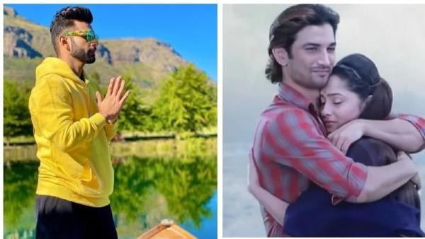 Ahead Of Sushant's Death Anniversary Ankita Shares Pavitra Rishta Clips, Rahul Says 'Sushant Bhai Amar Raho'
