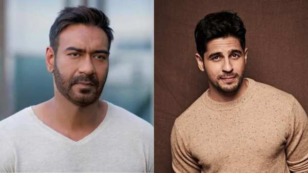 Ajay Devgn-Siddharth Malhotra's Thank God Incurs Loss Worth Rs 2 Crore Amid Pandemic: Report