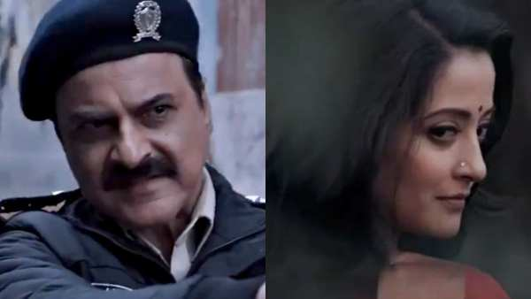 Sanjay Kapoor & Raima Sen's Web Series The Last Hour To Drop On May 14