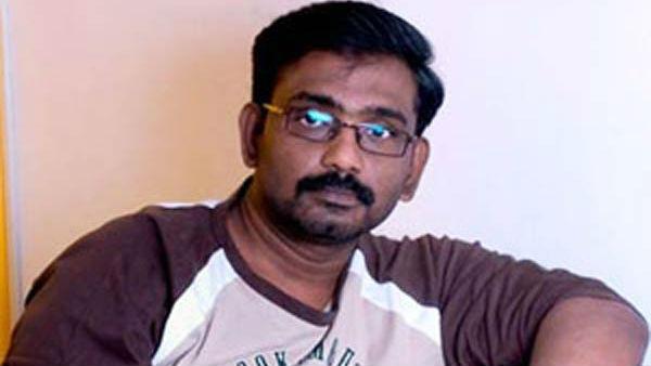 Vasanthabalan Hospitalised After Testing COVID-19 Positive