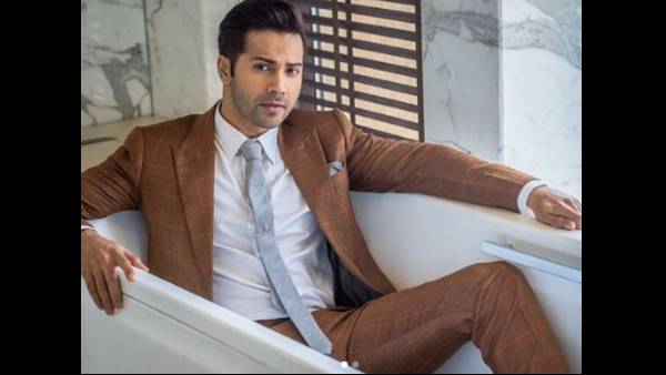 ALSO READ: Varun Dhawan Partners With An Initiative To Procure And Donate Oxygen Concentrators