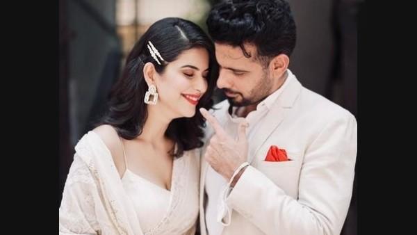Also Read: Naamkaran Actor Viraf Patel Gets Married To Saloni Khanna