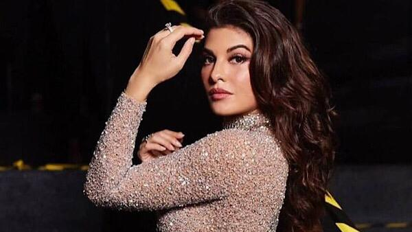 Jacqueline Fernandez: I Try To See Positivity In The Unity