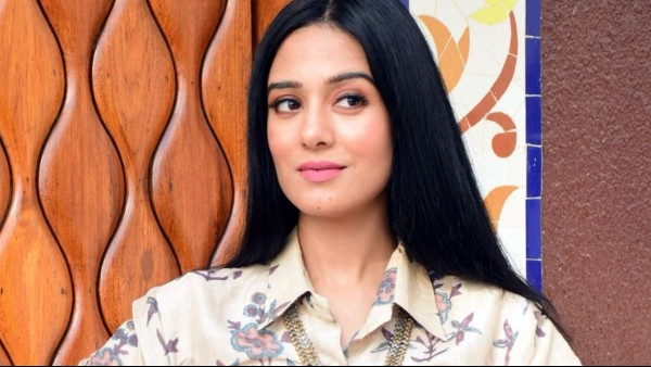 Amrita Rao Says She Rejected Many Big Films Because Of Kissing Scenes As She Wanted Her Relationship To Work!