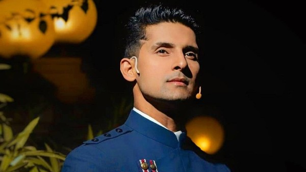 Jamai Raja Fame Ravi Dubey Tests Positive For COVID-19