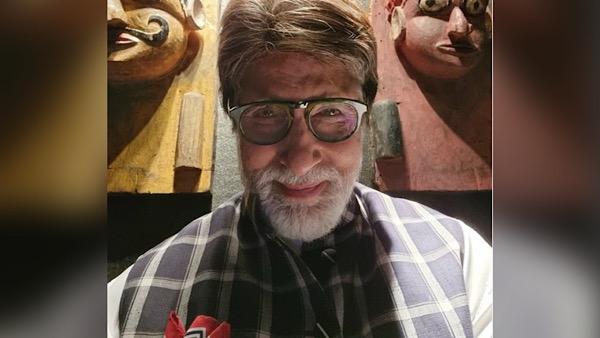 Amitabh Bachchan Donates Rs 2 Crore To Sri Guru Tegh Bahadur COVID-19 Care Centre