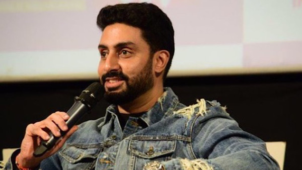 International Nurses Day: Abhishek Bachchan Salutes The Efforts Of Nurses Amidst COVID-19 Pandemic