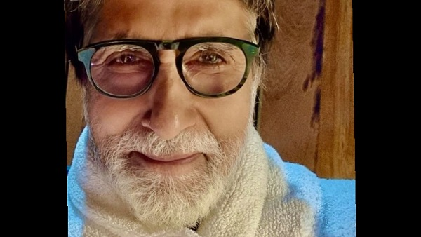 Amitabh Bachchan On Celebrity Fundraisers: I Just Feel Asking Someone For Funds Is Embarrassing
