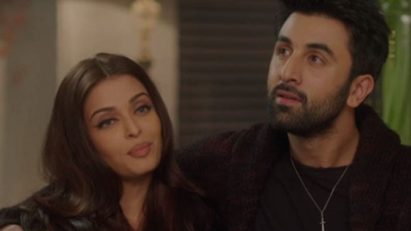 Ranbir Kapoor As A Teen In Aishwarya Rai Bachchan's Throwback Movie Event Video Will Leave You Stunned