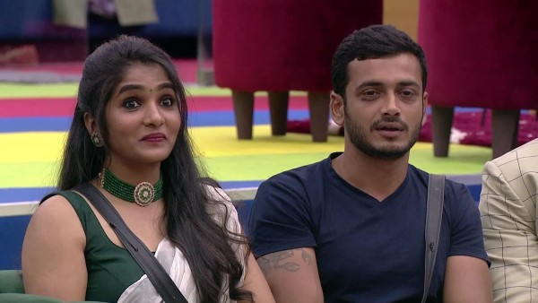 BB Kannada 8: Divya Uruduga Expected To Re-Enter The House
