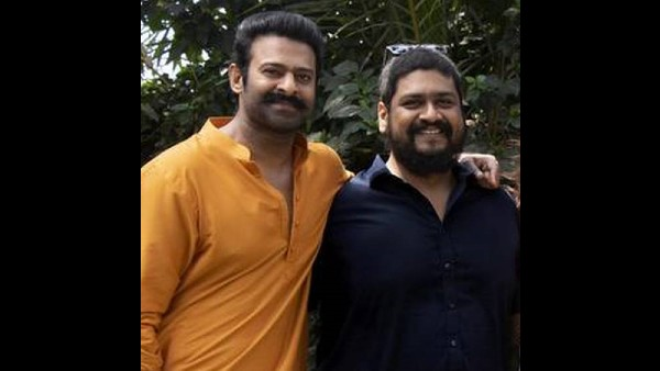 Prabhas' Adipurush Team In Trouble?