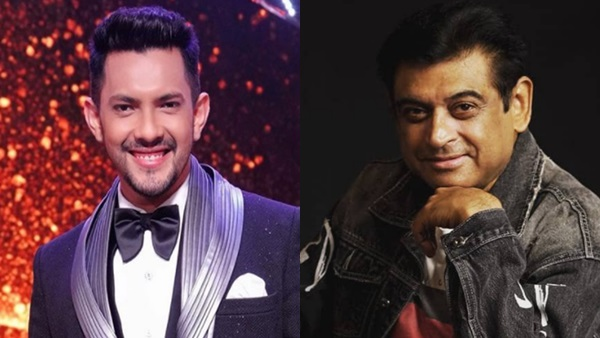 Aditya Narayan Reacts To Amit Kumar's Criticism Over Indian Idol 12's Kishore Kumar Special Episode