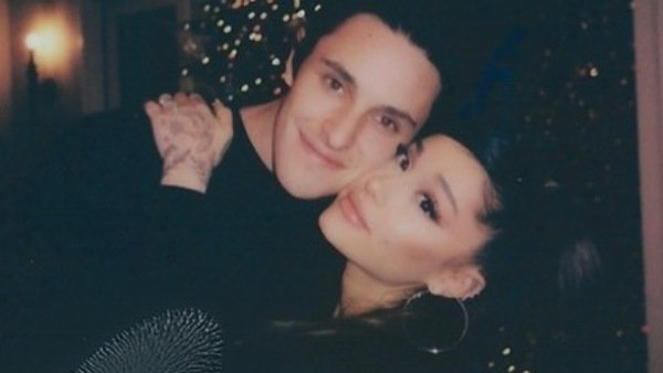 Ariana Grande Ties The Knot With Beau Dalton Gomez