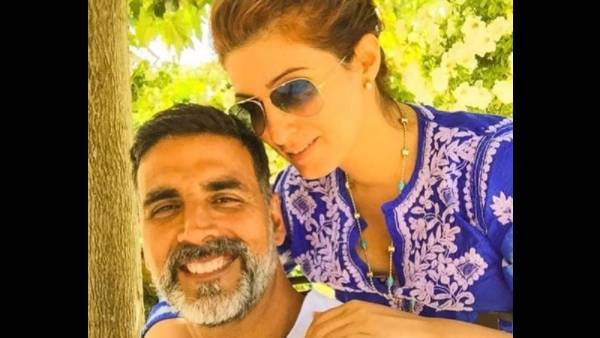 Here's Twinkle Khanna's Reply To Former IAS Officer Who Accused Her And Akshay Kumar Of Not Helping People