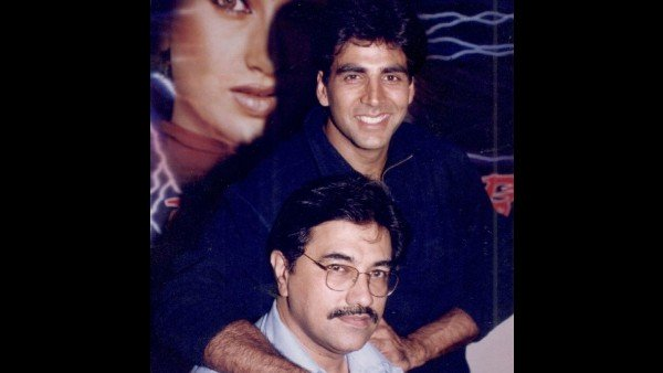 ALSO READ: When Akshay Kumar Offered To Sign A 100-Film Contract With Suneel Darshan Post Jaanwar Success!