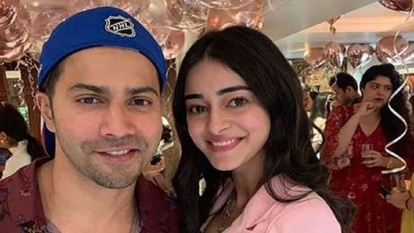 Ananya Panday Gives Best TV Shows And Films Recommendations To Varun Dhawan, Actor Calls Her An 'Angel