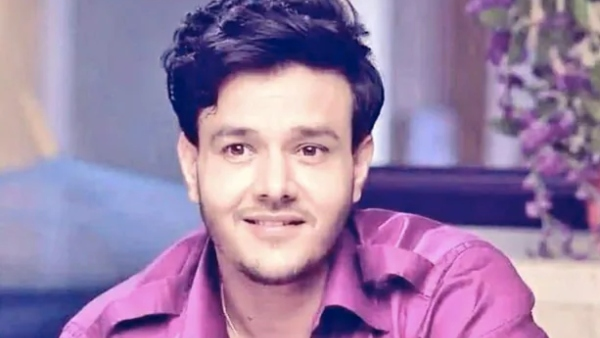 Aniruddh Dave Still Recovering And Hasn't Undergone Covid Test, Confirms Wife Shubhi Ahuja