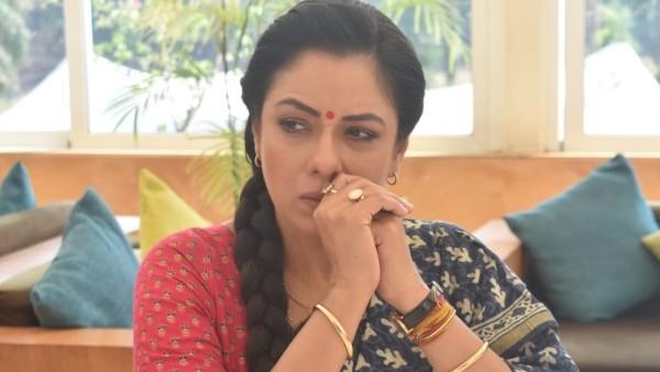 Anupamaa: Anupamaa Celebrates With Her Family On Her Last Night As Anupamaa Vanraj Shah